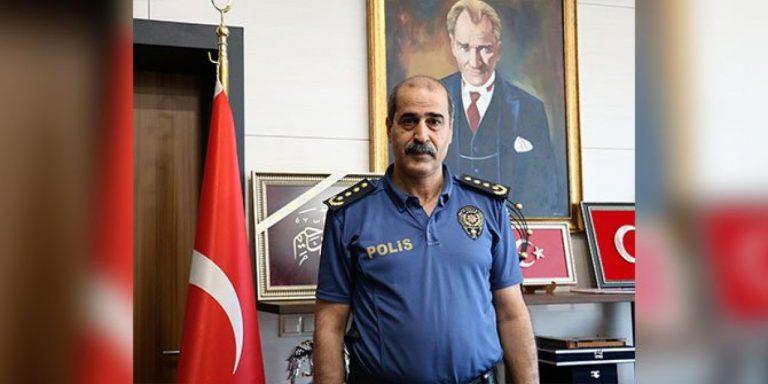 Emniyet Müdürü Cebeloğlu'ndan Ramazan Bayramı Mesajı