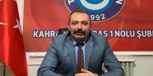"""Ziya Yenipınar: """"Bütün İslam Alemi Barışa ve Huzura Hasrettir"""""""