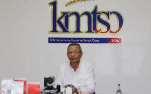 KMTSO MECLİSİ MAYIS AYI TOPLANTISINI YAPTI
