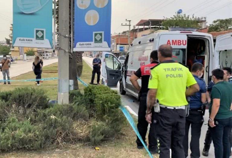 Osmaniye'de Korkunç Kaza: 1 Ölü