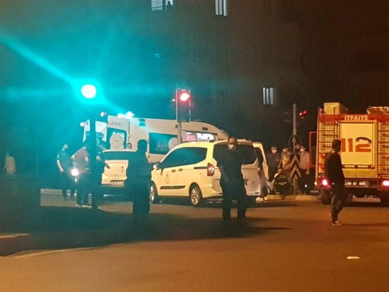 Kahramanmaraş'ta Feci Kaza: 2 Yaralı