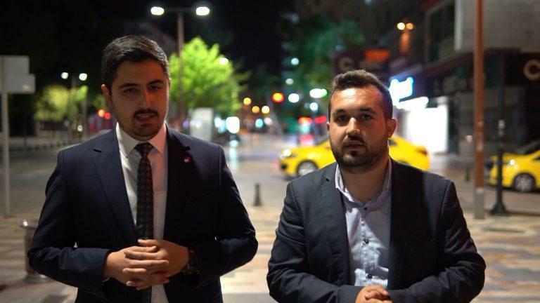 SP İl Başkanı Ahmet Zor, Marpol TV'nin Konuğu Oldu