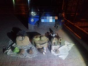 Kısıtlama İhlali Yapan Avcılara Ceza Yağdı