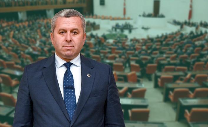 BBP'li Prof. Dr. Yardımcıoğlu'ndan Kadir Gecesi Mesajı