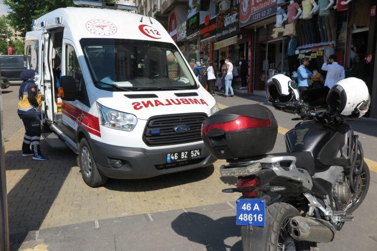 Kahramanmaraş'ta 3 gündür haber alınamayan adam ölü bulundu