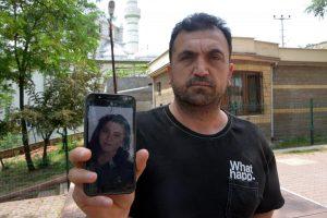 17 Yaşındaki Genç Kız 8 Gündür Kayıp