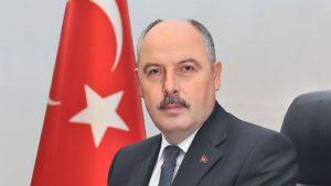 Kahramanmaraş Valisi Coşkun'dan Tedbirlere Uyan Vatandaşlara Teşekkür