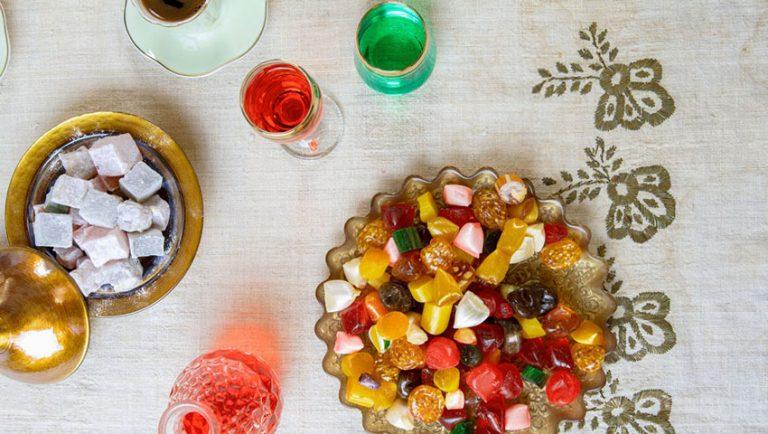 Dyt. Ayça Parlakyiğit Yazdı: Ramazan Bayramı'nda Beslenme Nasıl Olmalıdır?