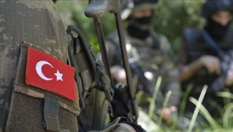 "Son Dakika! MSB:"" İdlib'te 1 Asker Şehit 4 Asker Yaralı"""