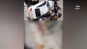Feci Kaza! 3 Ölü 4 Yaralı
