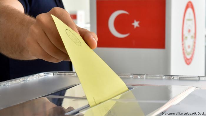 Son Anket  Açıklandı: Türkiye Mutsuz, Erken Seçim Kaçınılmaz!