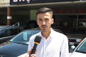 Kahramanmaraş'ta 2. El Araç Fiyatları Cep Yakıyor!