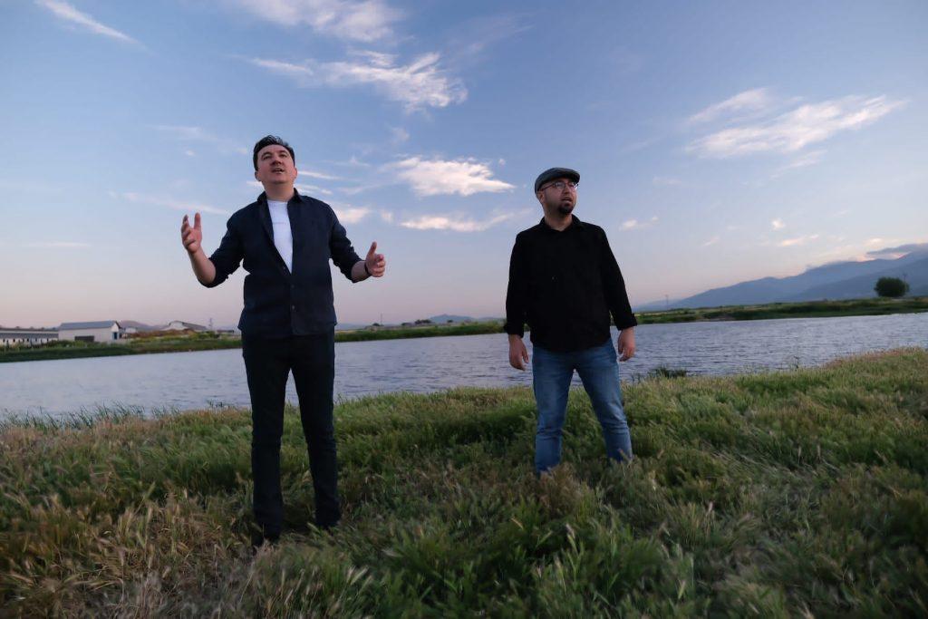 KAHRAMANMARAŞ'IN EVLADI ZAFER BERTİZLİOĞLU'NDAN MUHTEŞEM KLİP