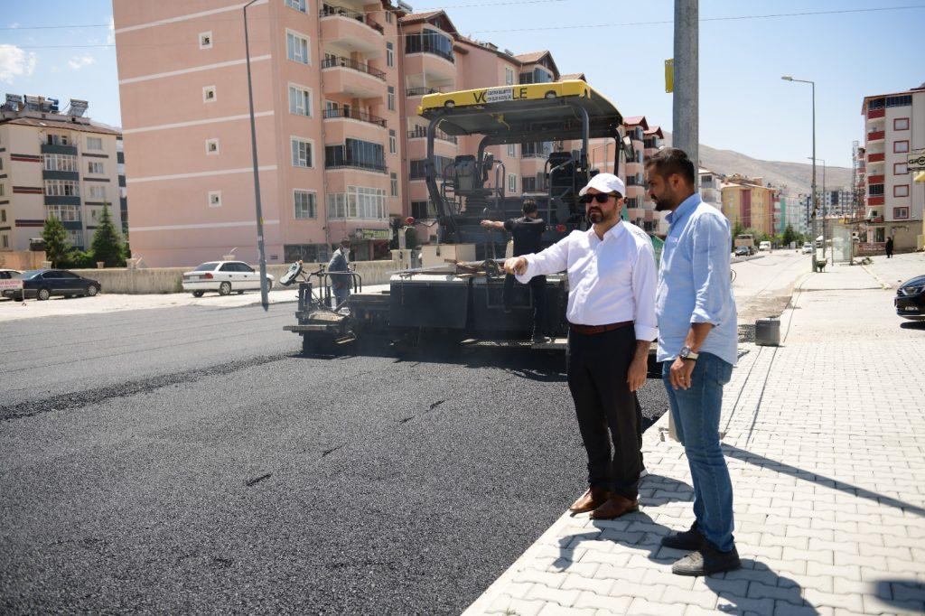 Elbistan Belediye Başkanı Gürbüz: Dört Bir Yanda Seferberlik Ruhu İle Çalışacağız