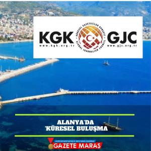 Alanya'da 'Küresel Buluşma'