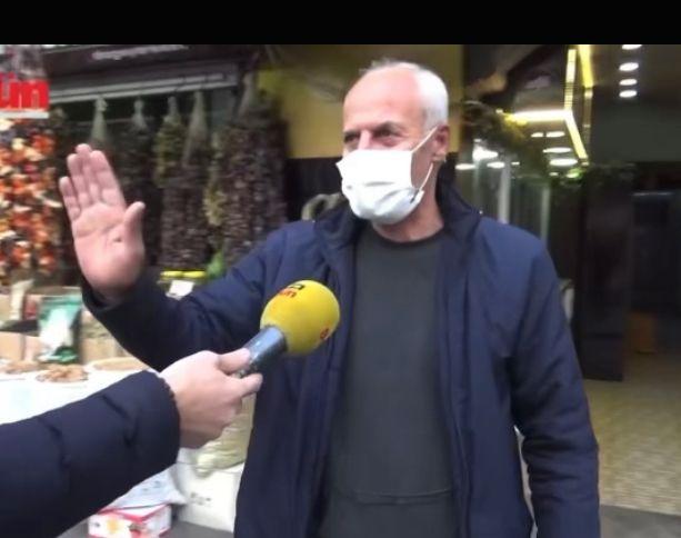 Kameralara Yakalanan Suriyeli Vatandaş Kahkahalara Boğdu