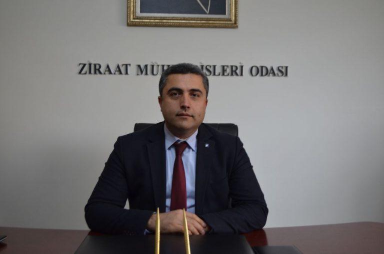 ZMO, 2021 Yılı İçin Kahramanmaraş'ta Buğday Üretim Maliyetini Açıkladı