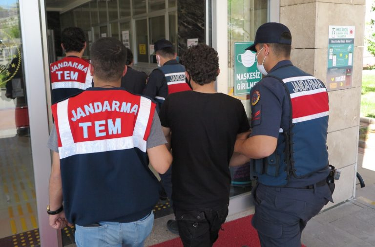 Kahramanmaraş'ta DEAŞ Operasyonu: 4 Gözaltı!
