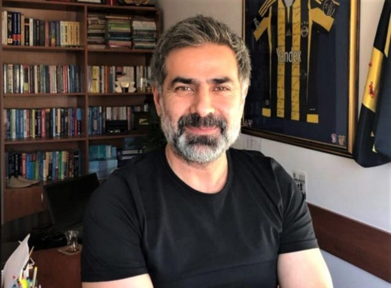 Kahramanmaraşlı Profesör 'Gezi Parkı' Olaylarına Açıklık Getirdi