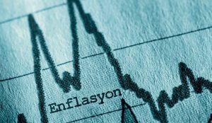 Son Dakika! Enflasyon Rakamları Açıklandı