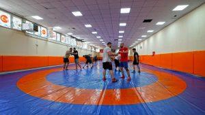 Büyükşehir'li Şampiyonlar Burada Yetişiyor