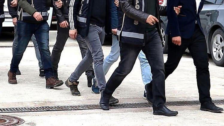 Kahramanmaraş'ta FETÖ/PDY Operasyonu! 2 Tutuklama