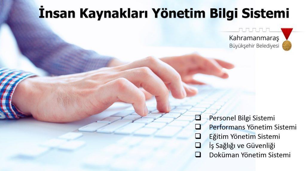 Büyükşehir İnsan Kaynakları Yönetiminde Türkiye'ye Öncü Oldu