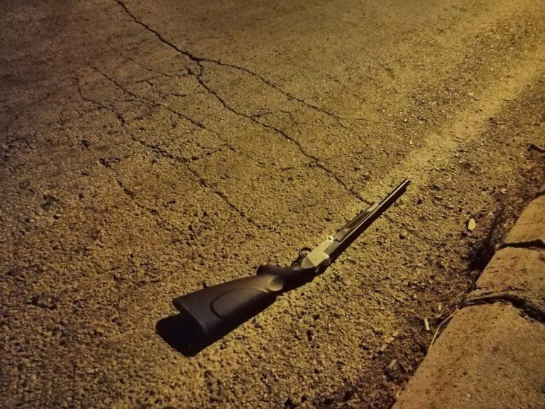 Kahramanmaraş'ta Tüfekli Saldırı, 1 Ağır Yaralı!