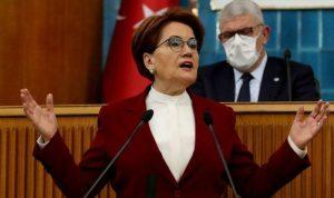 Meral Akşener'den Recep Tayyip Erdoğan'a Çağrı