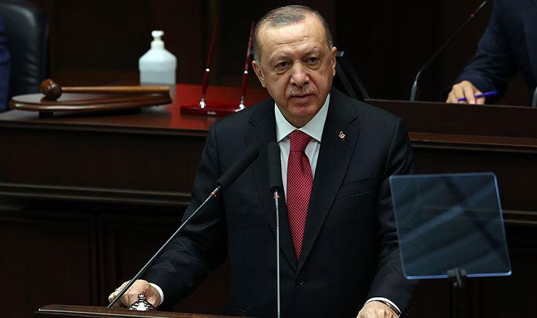 Erdoğan'dan Sedat Peker Açıklaması