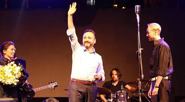 Elbistan'daki Festival Coşkusu Cem Adrian ile Başladı