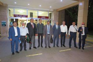 Muhsin Yazıcıoğlu'nun ölümüne ilişkin FETÖ müdahale davası ertelendi