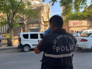Kahramanmaraş'ta yaşlı adam cami lavabosunda öldürüldü