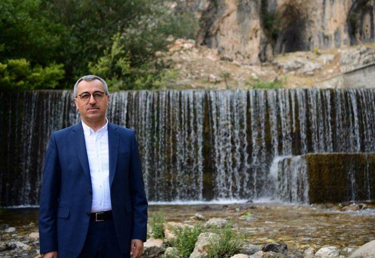 Çağlayancerit'in Çehresi Büyükşehir'le Değişti
