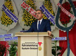 Başkan Güngör: 'Çünkü Sözümüz Var' Dedik Yatırımları Gerçekleştirdik