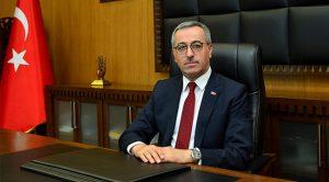 Başkan Güngör'den Gazeteciler ve Basın Bayramı Mesajı