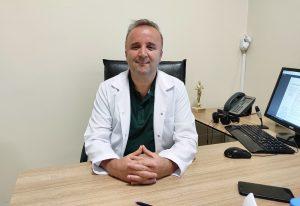 Doç. Dr. Yılmaz İnanç: Aşırı Sıcaklara Dikkat