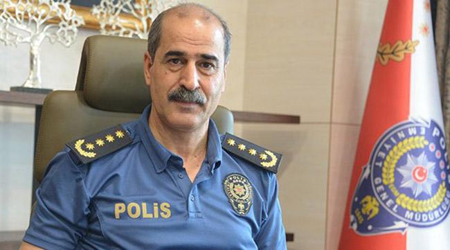 İl Emniyet Müdürü Cebeloğlu Kurban Bayramı Mesajı
