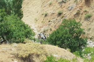 Kahramanmaraş'ta feci kaza: 2 ölü 2 yaralı