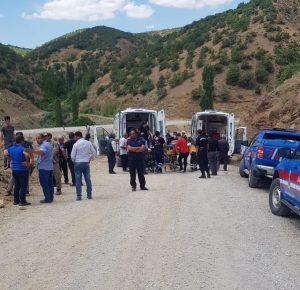 Kahramanmaraş'ta feci kazada ölü sayısı 3'e çıktı