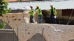 Kapalı Çarşı Yenileme Projesiyle Güzelleşiyor