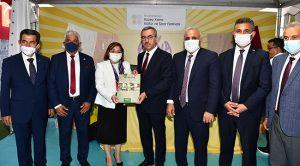 Kıbrıs'ta Kahramanmaraş Rüzgârı Esti