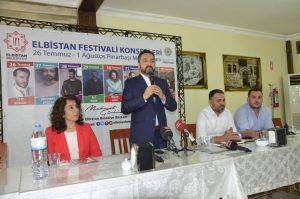 """Mehmet Gürbüz, """"Bizim en önemli değerimiz insanımız"""""""