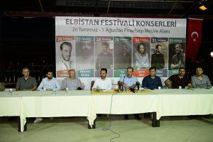 "Gürbüz: ""Festival Esnafa can suyu olacak"""