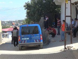Kahramanmaraş'ta kız meselesi kanlı bitti: 1 ölü 4 yaralı