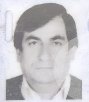 Kahramanmaraş'ta inşaat bekçisi öldü