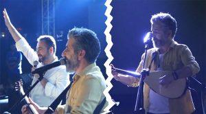 Elbistan Festivali'nde Ali Kınık rüzgarı
