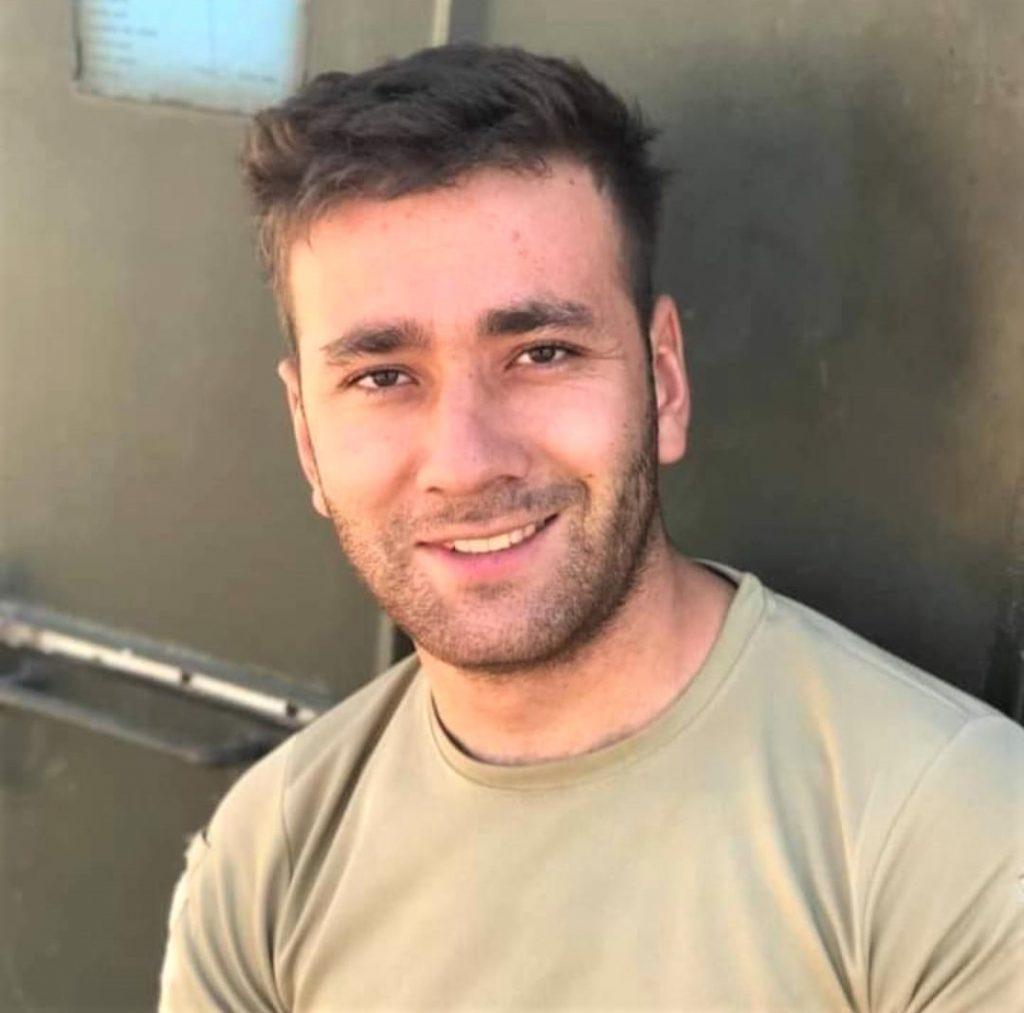 Kahramanmaraşlı uzman çavuş tank savar saldırısında şehit oldu