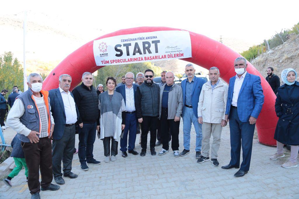 """Gürbüz, """"Ultramaraton dünyanın sayılı organizasyonlarından biri"""""""