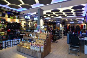 Akdeniz Bölgesinin En Büyük Outdoor Mağazası Kahramanmaraş'ta açıldı